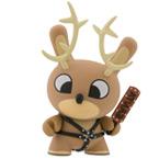 Naughty reindeer dunny